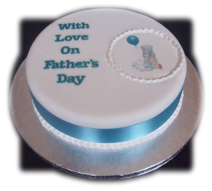 Cake Decorating Ideas For Father S Day : 113 best images about FATHER S DAY CAKES on Pinterest ...
