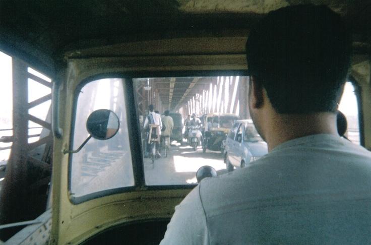 Tuc Tuc in India