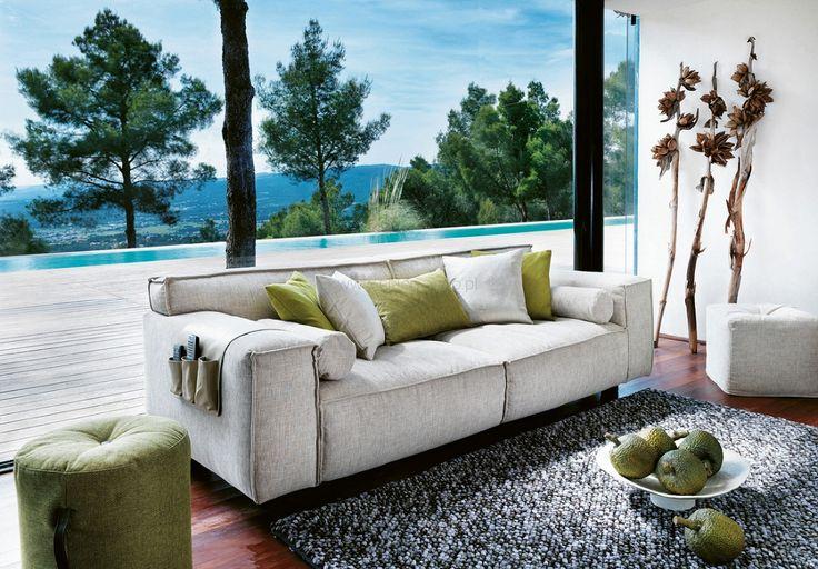 Sofa Vesta Furninova - dowolna konfiguracja