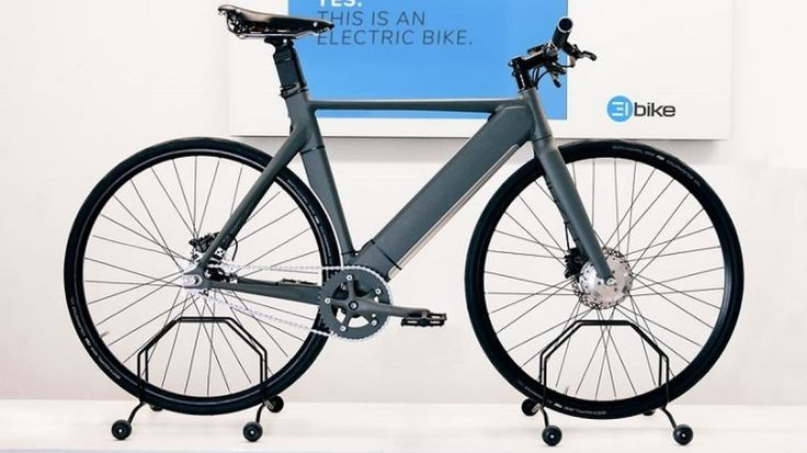 wir schauen uns das e bike elbike genauer an. Black Bedroom Furniture Sets. Home Design Ideas