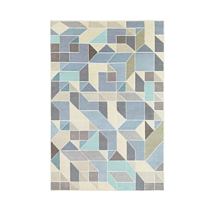 Cubes By Paul Smith For The Rug Company Rug, $7,236 For A Six By