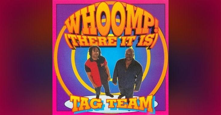"""I got """"Whoomp! (There It Is)"""" on """"Are you all that and a bag of chips?"""". What about you? Result: Whoomp! (There It Is) SHARE YOUR RESULT SHARE TWEET        Just like the Tag Team '90s hit, you know what you're talking about. You are at the top of this trivia class. Well played. Now, go play some more '90s on 9 … because this is your station, baby!"""