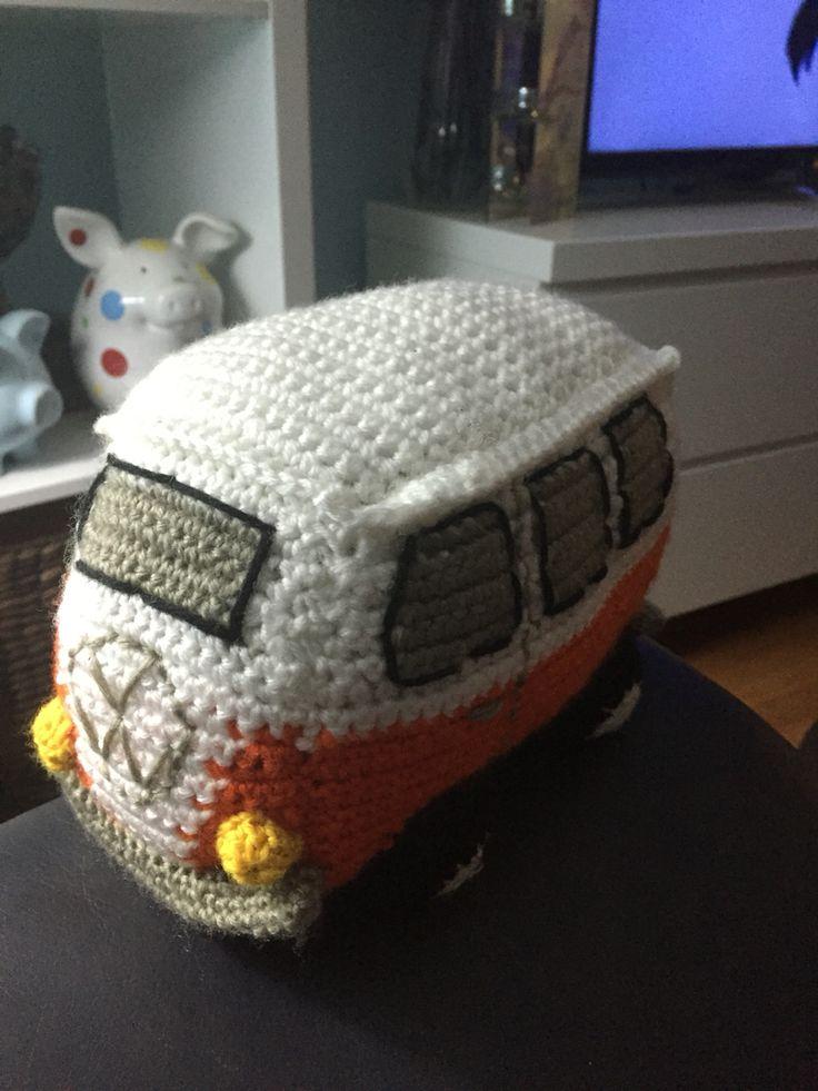 Crochet vw