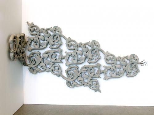 Concrete radiator by Joris Laarman