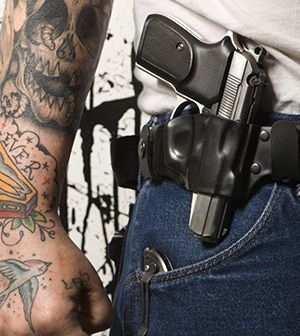 25 best ideas about tactical holster on pinterest for Gun holster tattoo