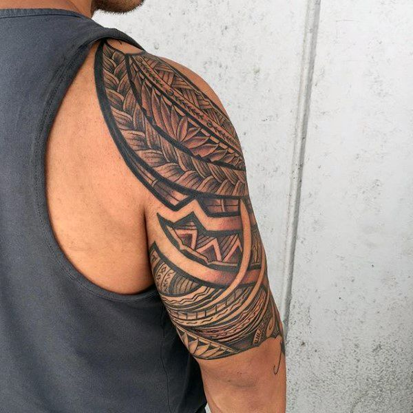 22 Impressive Tribal Hip Tattoos And Designs: 22 Best Tattoo Ideas Images On Pinterest