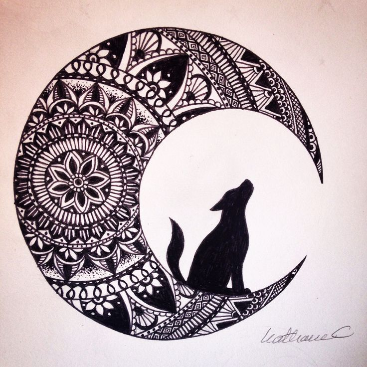 Top 25 Best Mandala Animals Ideas On Pinterest Dibujos