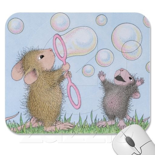 """House-Mouse Designs® Mouse Pads - This product was recently purchased off from our """"House-Mouse Designs® Boutique Shop on Zazzle"""". Click on the image for more information."""