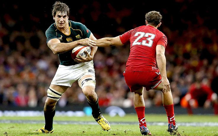 Mick Cleary's nine Rugby Union World Cup stars to watch - Telegraph