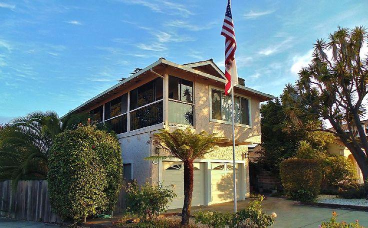 House vacation rental in santa cruz from