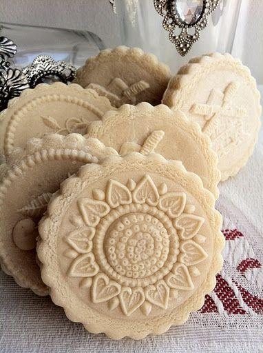 Fabsfood: Springerle cookies