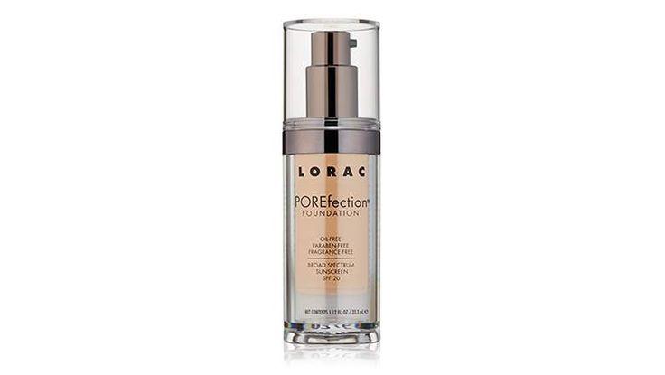 best foundation for aging skin, best foundation for mature skin, best foundation, lorac