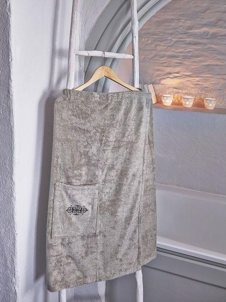 Nordic+Sauna+Wrap+-+Ladies