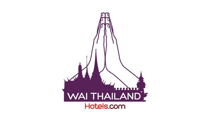 Wai ThailandTM campaign - Hotels.com™ launched a creative online campaign aimed at showcasing Thailand back on top of travellers' wish lists.