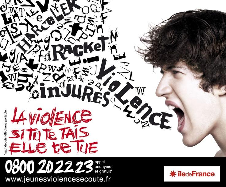 Jeunes Violences Ecoute RIDF   THE ORIGINAL