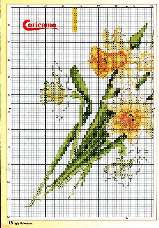 PUNTADITAS (pág. 238) | Aprender manualidades es facilisimo.com