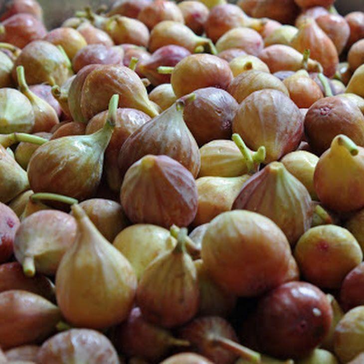 fig balsamic vinegar chicken recipe