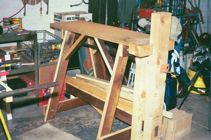 Plans for wood carving bench woodworking projects