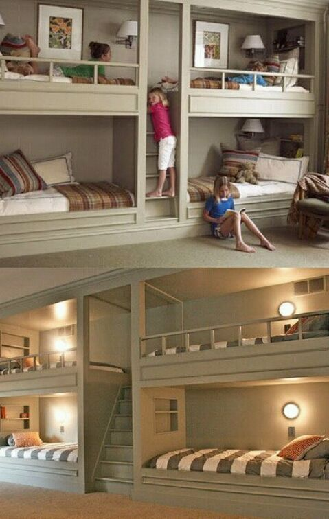 Coolest ever! Would make even just a great reading studying hang out room for all fam