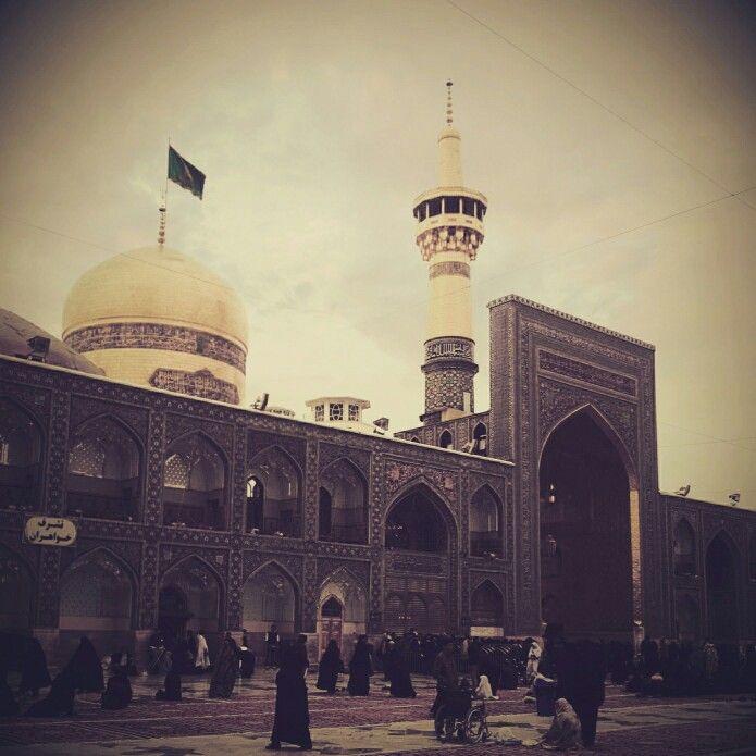 Khorasan Razavi, Mashhad, Holy Shrine,imam reza