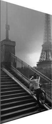 Alu Dibond Bild - Brücke am Eiffelturm - Hoch 3:2 90x60-44.00-PP-ADB-WH Jetzt bestellen unter: https://moebel.ladendirekt.de/dekoration/bilder-und-rahmen/bilder/?uid=e18548bc-663b-542e-9455-87f02839687e&utm_source=pinterest&utm_medium=pin&utm_campaign=boards #heim #bilder #rahmen #dekoration