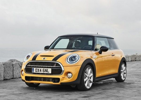 2015 Mini Cooper S Style 600x425 2015 Mini Cooper S Full Review with Images