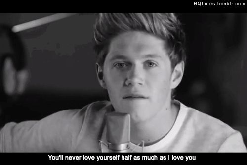 one direction quotes and sayings | niall horan, one direction, sayings, quotes, hqlines - inspiring ...