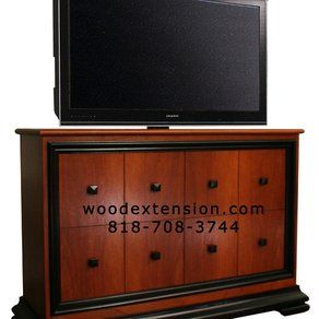 elevate unfinished motorized tv lift cabinet see more bed with hidden tv nicoll 3 300 bunk bed with hidden