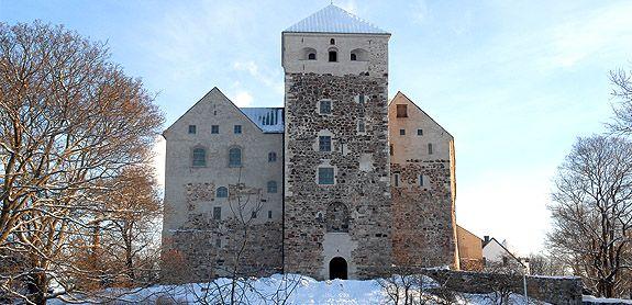 Turun linna | Turun museot | Turun nähtävyydet