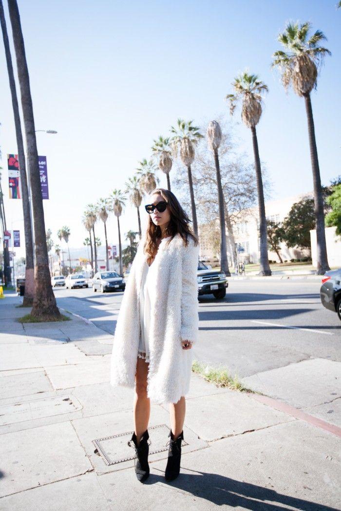#RumiNeely of #FashionToast in #ashleybny