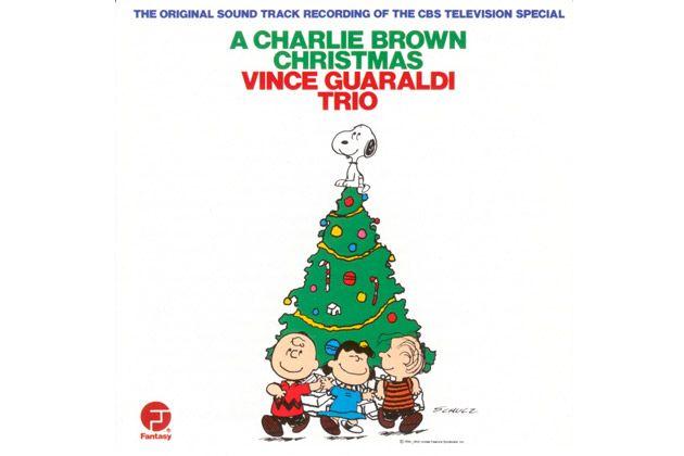Vince Guaraldi Christmas.Charlie Brown Christmas Vince Guaraldi Trio The Greatest