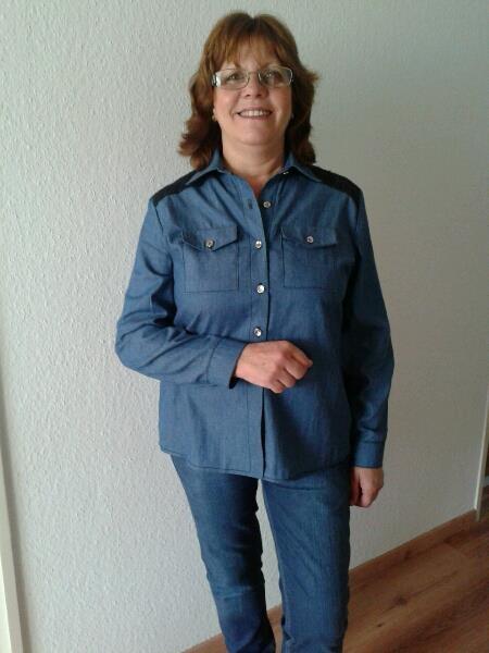 Camisa de Mónica