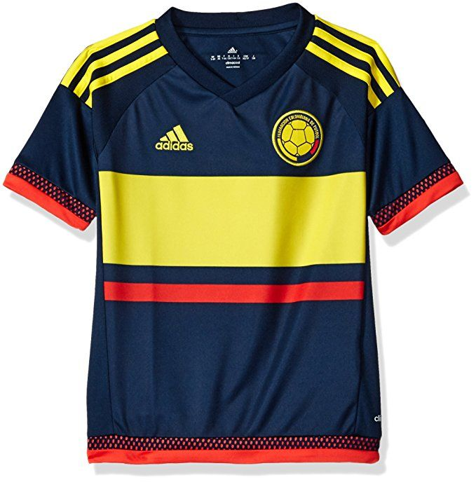 Outdoors Soccer Sports Jersey Youth amp; International Adidas HY4qOwO