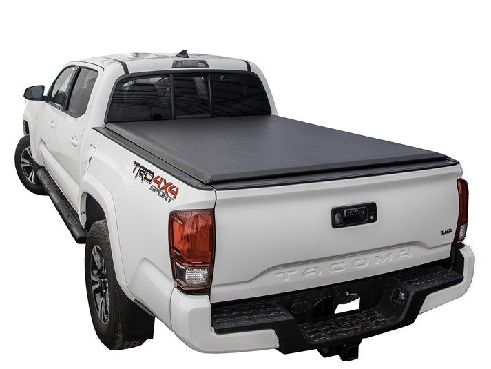 2016 Tacoma Roll Up Pickup Truck Bed Cover [8RC5265] - $479.95 : Pure Tacoma Accessories, Parts and Accessories for your Toyota Tacoma