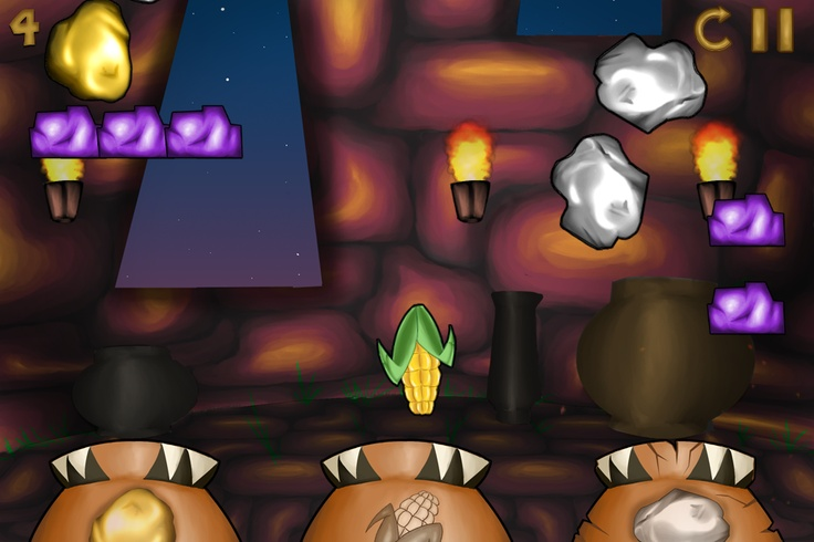 New Screen of  #Tambo. A new Mobile Video Game. Soon . . . in your IPod & IPhone and.