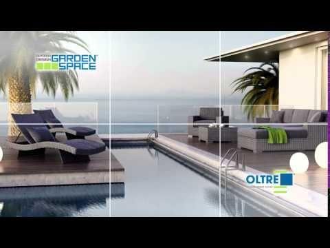 Garden Space® - spot sponsorski TVN24 | OLTRE Outdoor Indoor Design | wiosna 2016 - YouTube