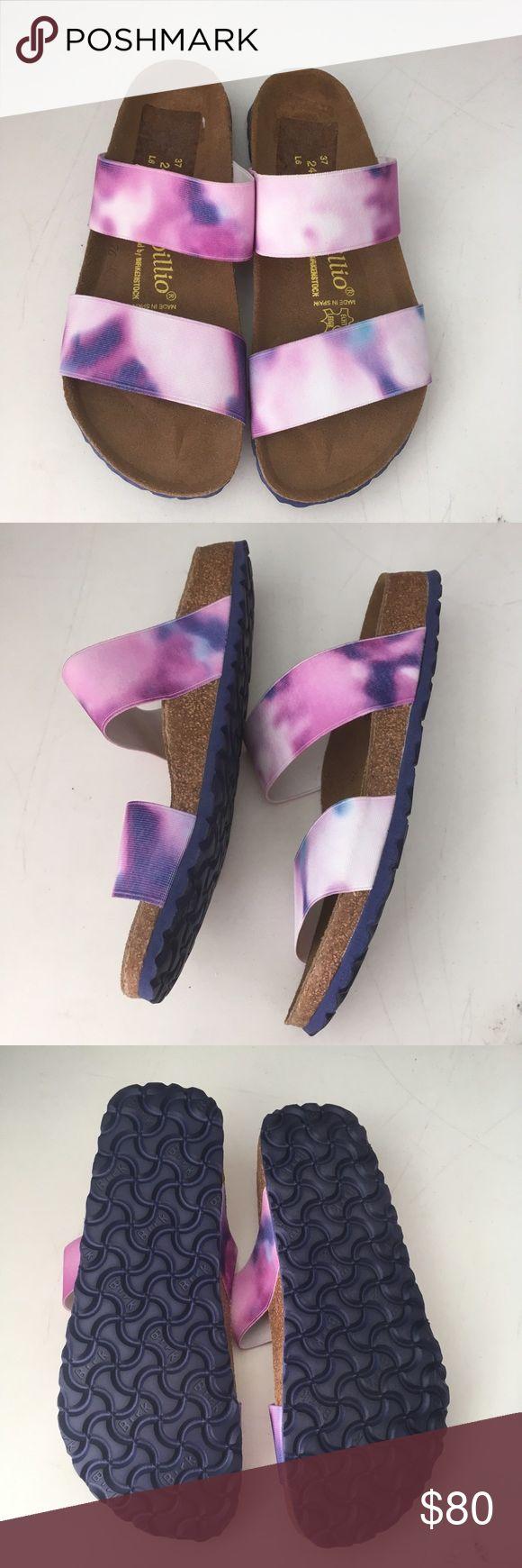 Birkenstock Papillio Size 37 NWOB Birkenstock Papillio Size 37 NWOB Birkenstock Shoes Sandals