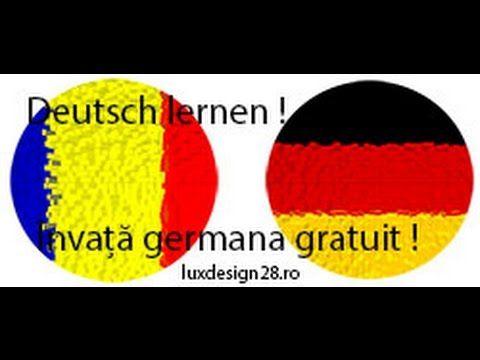 #Verbe #literaA #limbagermana #Exercitii #audio cu cele mai folosite verbe din limbe germana. #Utile pentru #conversatii Invata limba germana gratuit, invata germana #faraprofesor online. Exercitii de invatare a limbii germane pentru #incepatori si #nivel #mediu