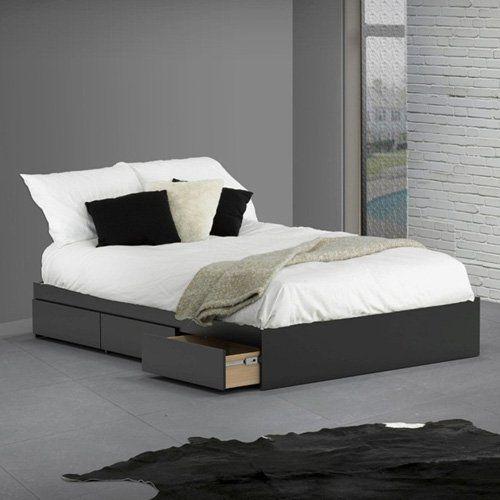 Avenue Storage Bed - Kids Storage Beds at Hayneedle