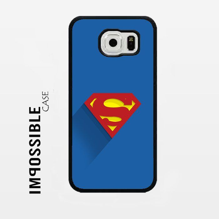 Marvel superman Samsung S6 Case #samsungS6 #phonecases #ecrater #google #seo #marketing #shopping #twittershopping