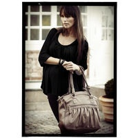 Naomi tunic- Black