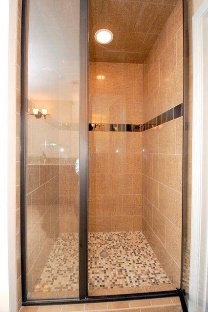 Tiled Shower Highline Pinterest Tile Showers