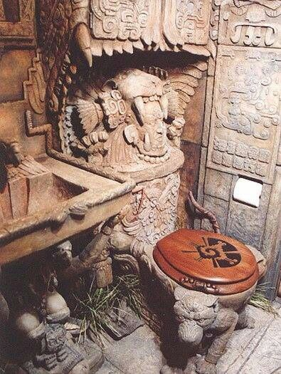 awesome tree house toilet