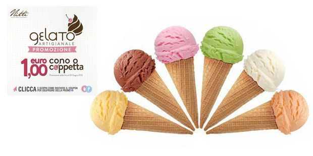 Gusti gelati