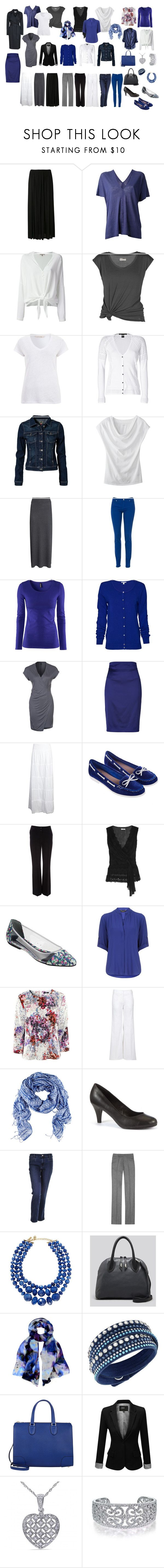 """2015 Business Casual Capsule Wardrobe"" by regmize ❤ liked on Polyvore featuring Beautiful People, Majestic Filatures, Patrizia Pepe, Lija, Nougat, Marc by Marc Jacobs, ONLY, Merona, H&M and Louche"