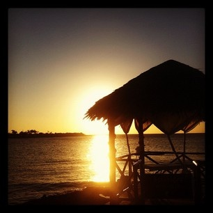 Memories of Cuba. #beach #sunset #holiday #ocean