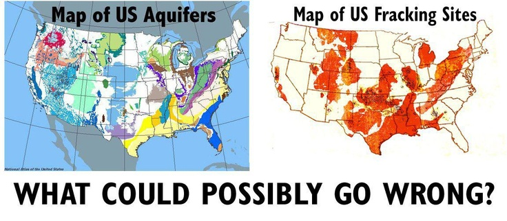 28 best Fracking Hydraulic Fracturing images on Pinterest