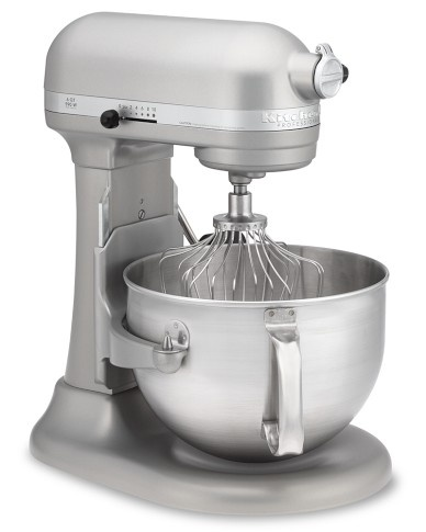 KitchenAid Professional 610 Stand Mixer.  Since I will be getting into some serious baking in the near future, I WANT THIS.