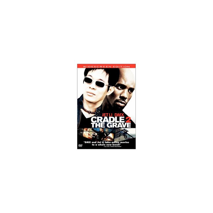 Cradle 2 the grave (Dvd), Movies