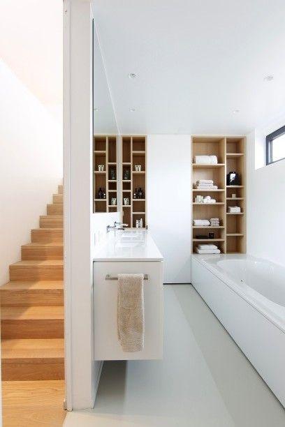 Bathroom by www.Luxhome.be :